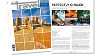 Lets Travel Magazine